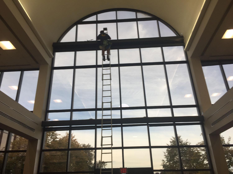 Gallery Professional Window Cleaning Amp Powerwash Inc