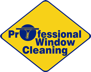 Professional Window Cleaning and Powerwash Inc Logo