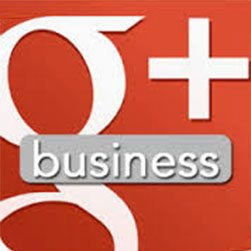 Google + Business Listing